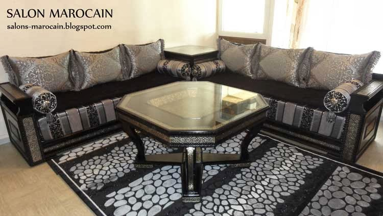 best salon marocain sahraoui ideas awesome interior home - Salon Marocain Sahraoui