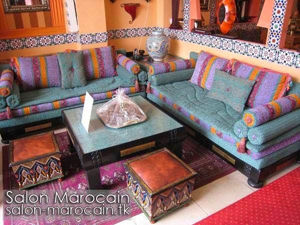 salon marocain – Page 24 – Salon marocain moderne 2014