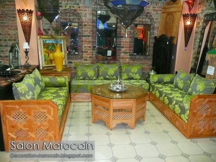 Ao t 2014 salon marocain moderne 2014 page 5 - Housse salon marocain pas cher ...